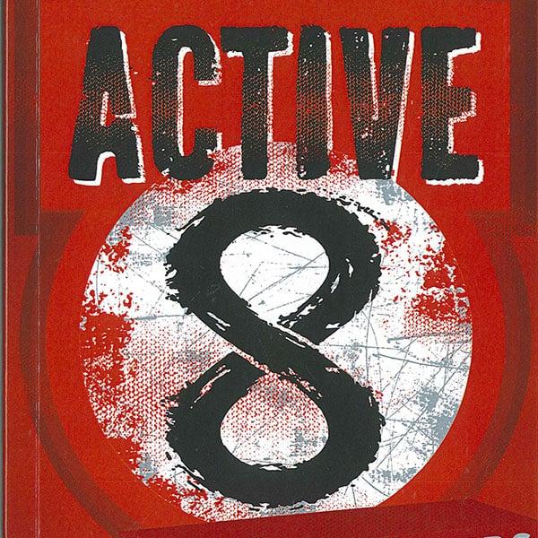 RSA Activate 8 book