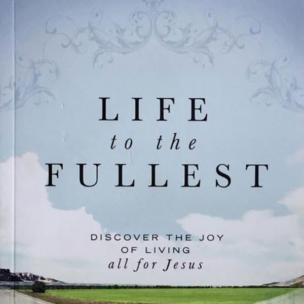 RSA life to the fullest book