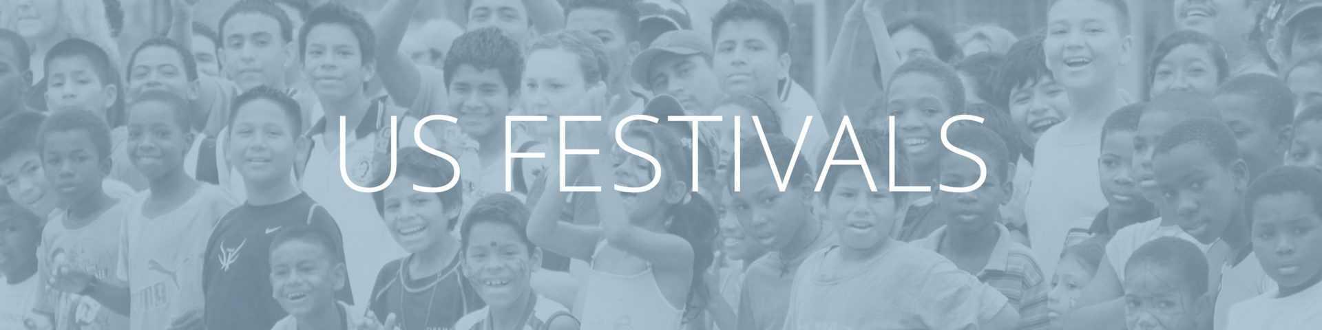 RSA festivals