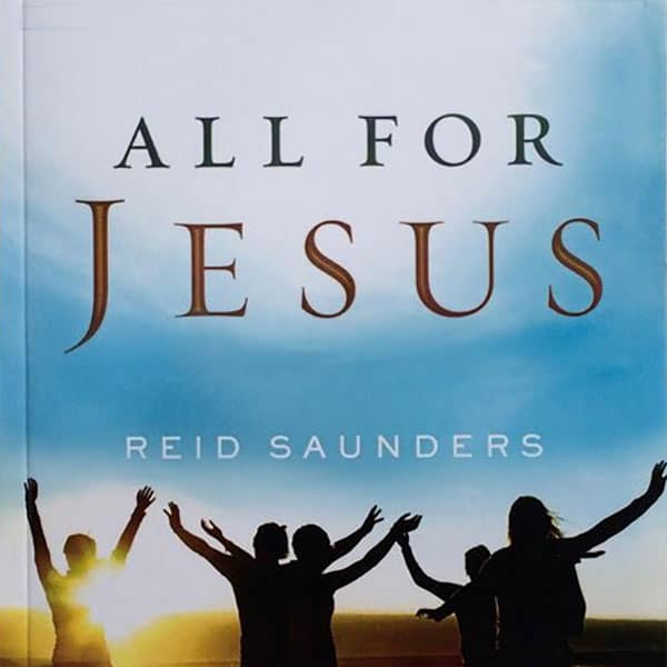 RSA all for jesus book