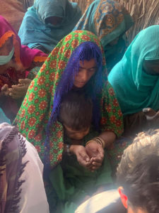 dust in pakistan