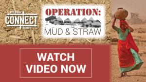 Operation Mud & Straw Live